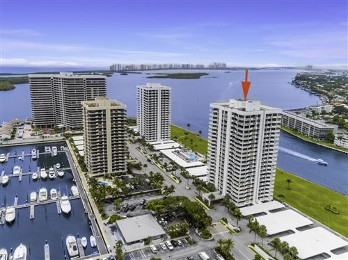 Photo of 123 Lakeshore Drive #1542, North Palm Beach, FL 33408 (MLS # RX-10725743)
