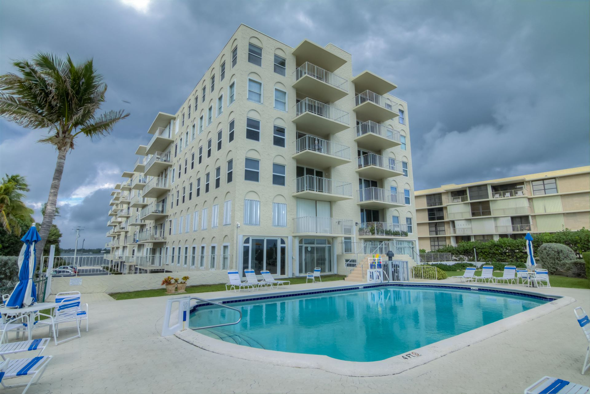 3230 S Ocean Boulevard #D507, Palm Beach, FL 33480 - #: RX-10584743