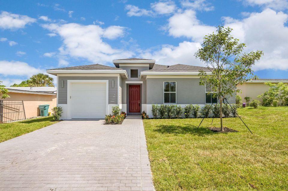 438 SW 9th Avenue, Boynton Beach, FL 33435 - #: RX-10633743