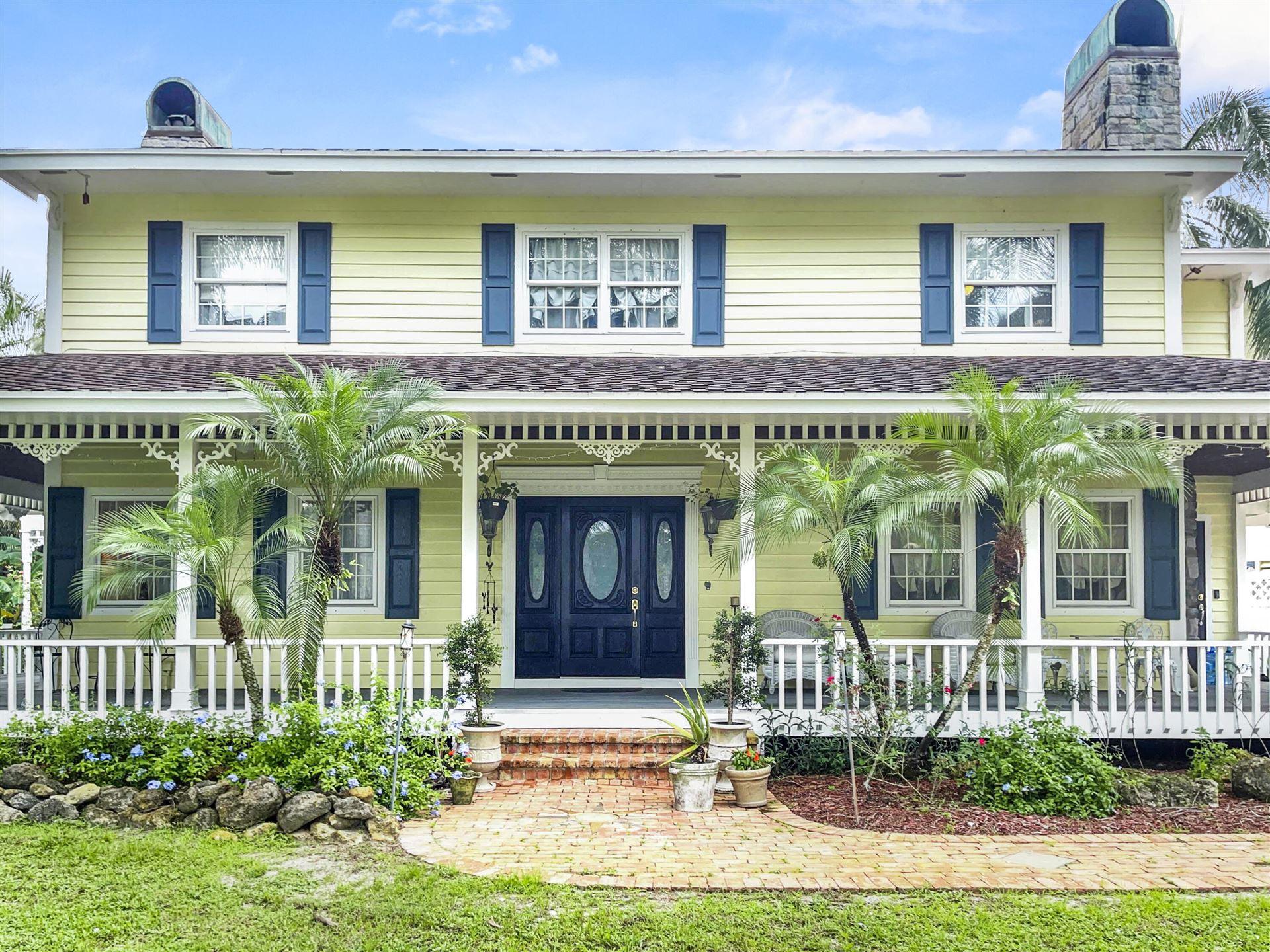 13599 159th Street N, Jupiter, FL 33478 - MLS#: RX-10740743