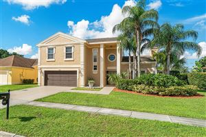 Photo of 12181 Quilting Lane, Boca Raton, FL 33428 (MLS # RX-10573744)