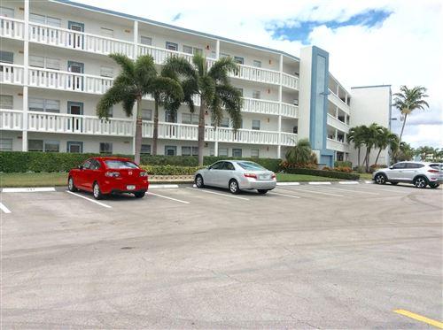 Photo of 1085 Exeter E #1085, Boca Raton, FL 33434 (MLS # RX-10583744)