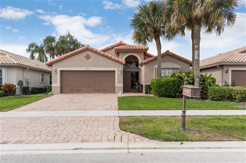 Photo of Listing MLS rx in 6727 Sherbrook Drive Boynton Beach FL 33437
