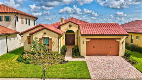Photo of 12185 Watermark Way, Parkland, FL 33076 (MLS # RX-10641744)