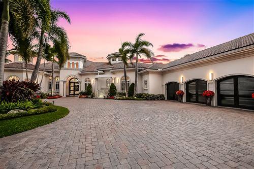 Photo of 130 Playa Rienta Way, Palm Beach Gardens, FL 33418 (MLS # RX-10698744)