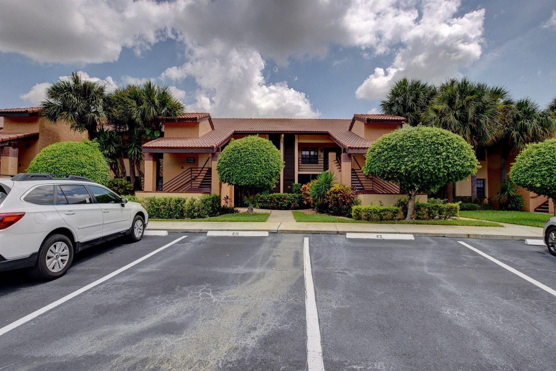 11179 Aspen Glen Drive, Boynton Beach, FL 33437 - #: RX-10640744