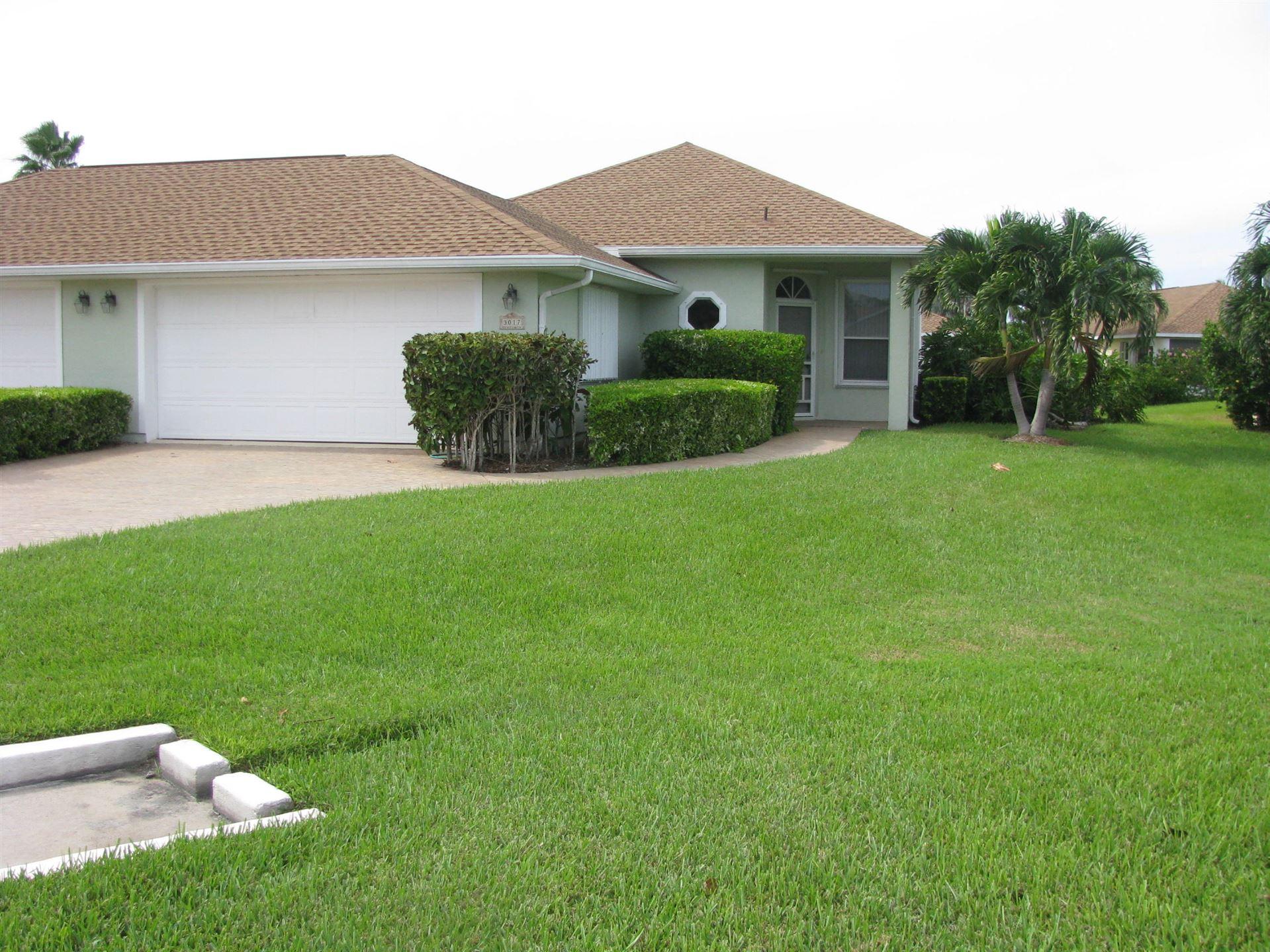 3017 Ocelot Way #28-2, Hutchinson Island, FL 34949 - #: RX-10657744