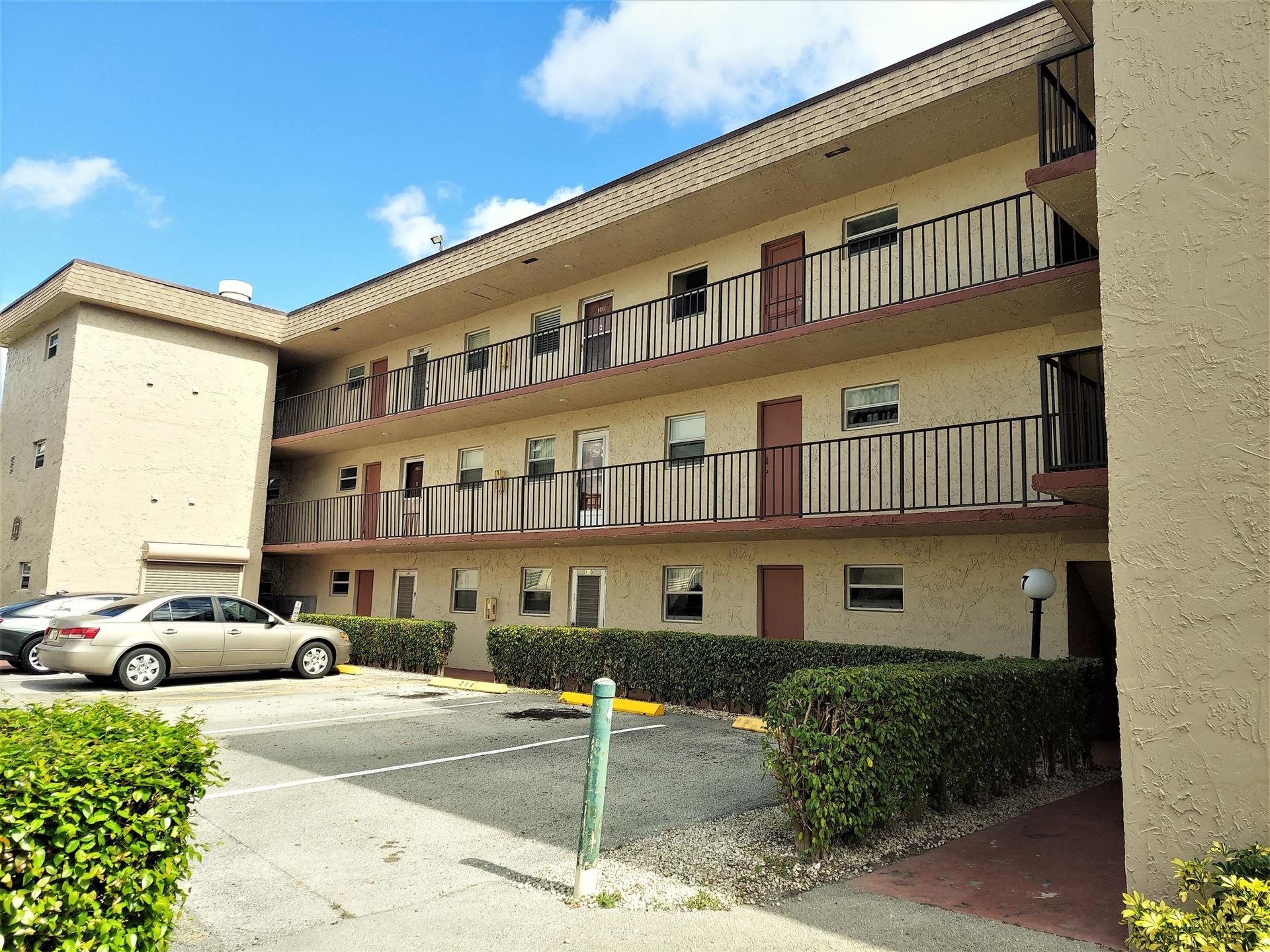 715 Lori Drive #110, Palm Springs, FL 33461 - #: RX-10695744