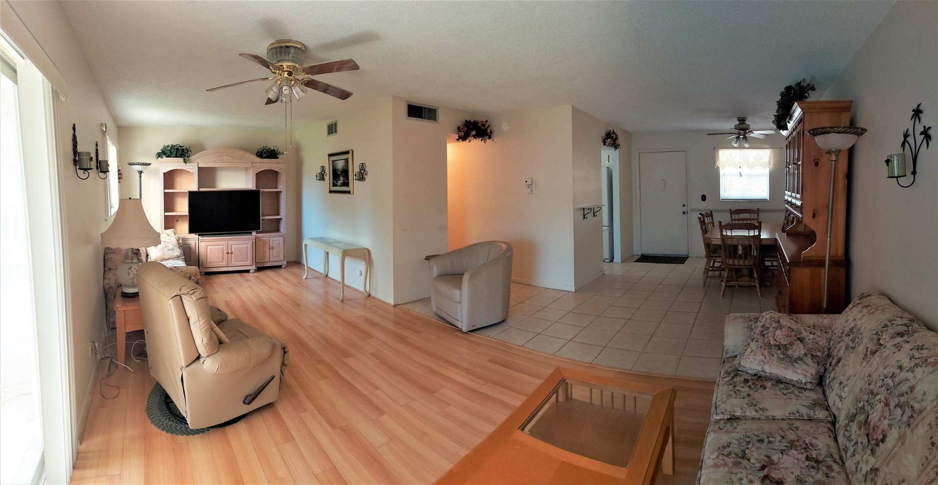 Photo of 715 Lori Drive #110, Palm Springs, FL 33461 (MLS # RX-10695744)