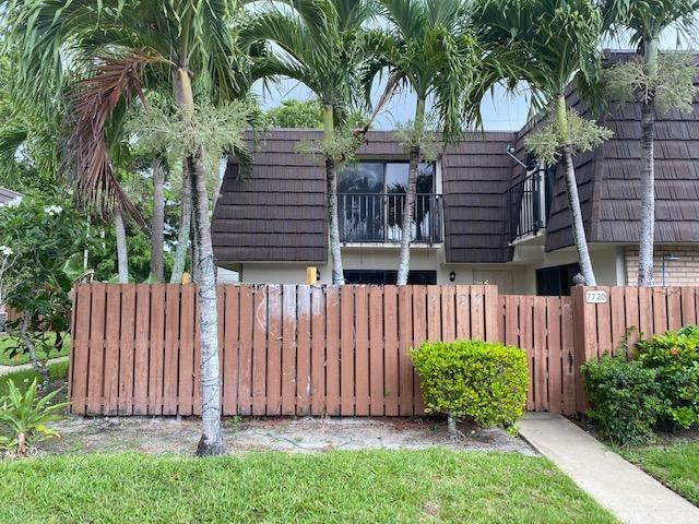 7720 77th Way #C, West Palm Beach, FL 33407 - #: RX-10727744