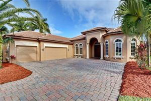Photo of 888 SW Grand Reserves Boulevard, Port Saint Lucie, FL 34986 (MLS # RX-10495745)