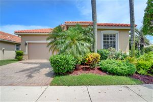 Photo of 7026 Haviland Circle, Boynton Beach, FL 33437 (MLS # RX-10537745)