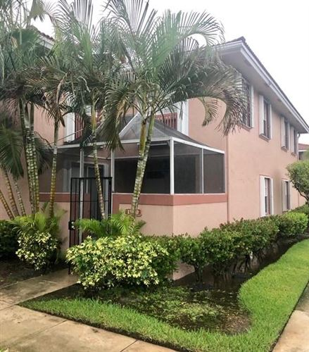 Photo of Listing MLS rx in 11820 Royal Palm Boulevard #11820 Coral Springs FL 33065