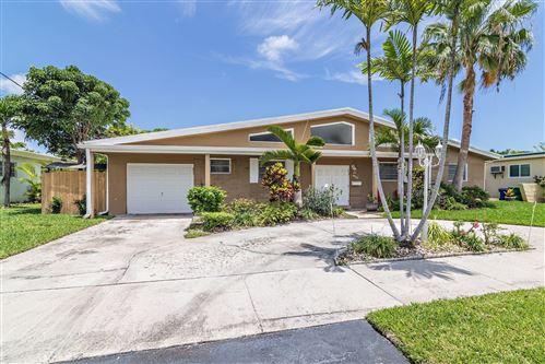 Photo of 2385 NE 194th Street, Miami, FL 33180 (MLS # RX-10625745)