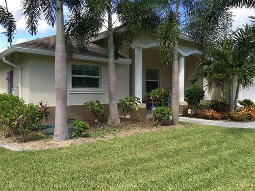Photo of 5944 NW Cowry Street, Port Saint Lucie, FL 34986 (MLS # RX-10656745)