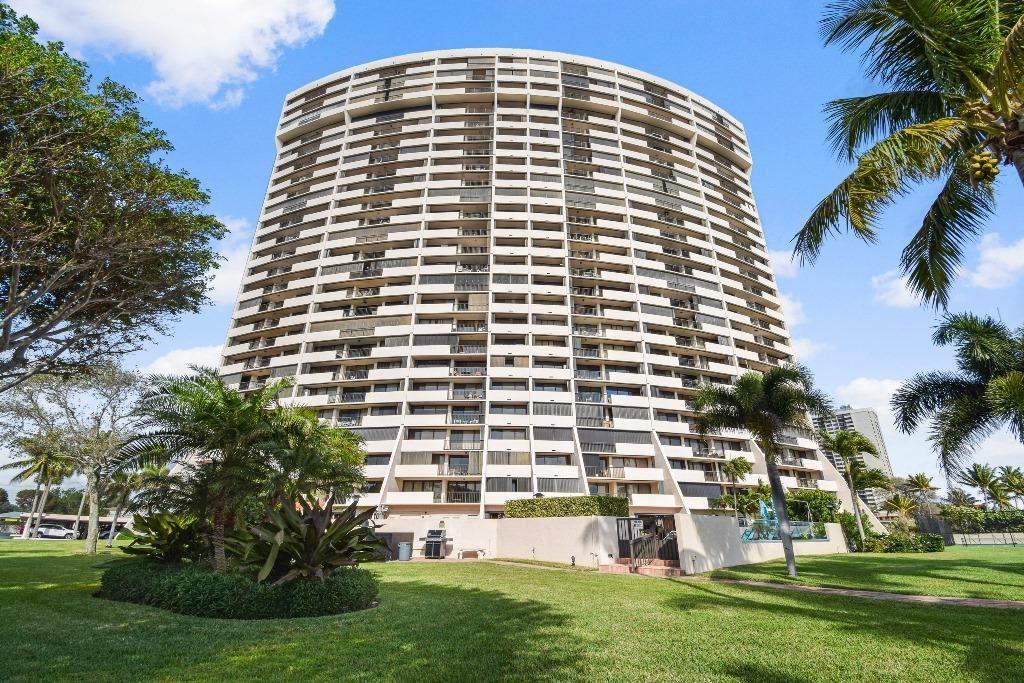 5200 N Flagler Drive #2101, West Palm Beach, FL 33407 - #: RX-10599745