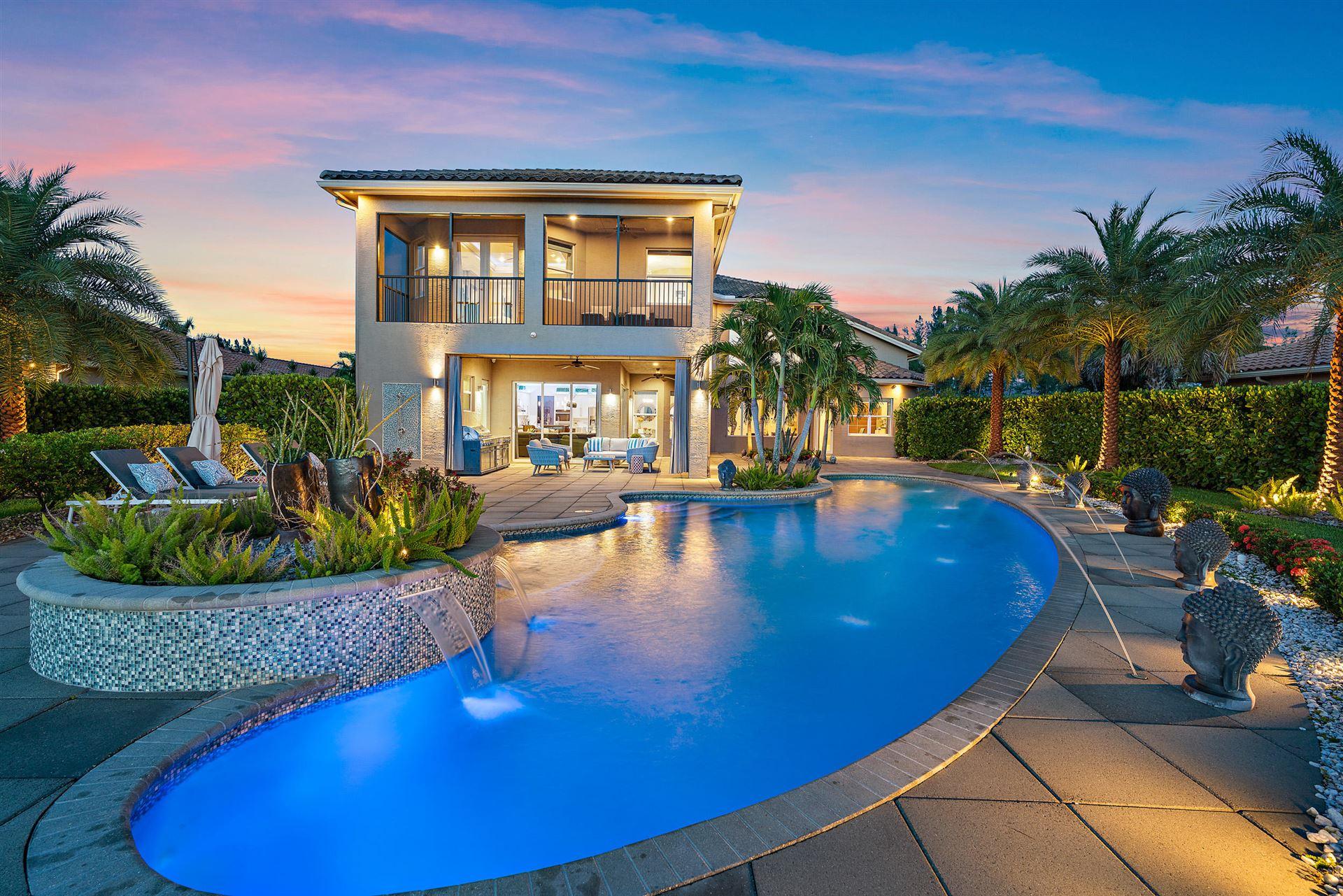 7643 Maywood Crest Drive, Palm Beach Gardens, FL 33412 - MLS#: RX-10648745