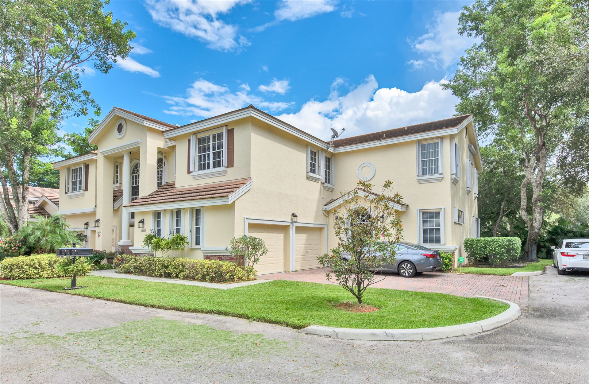 Photo of 12426 NW 10th Court #C-12, Coral Springs, FL 33071 (MLS # RX-10662745)