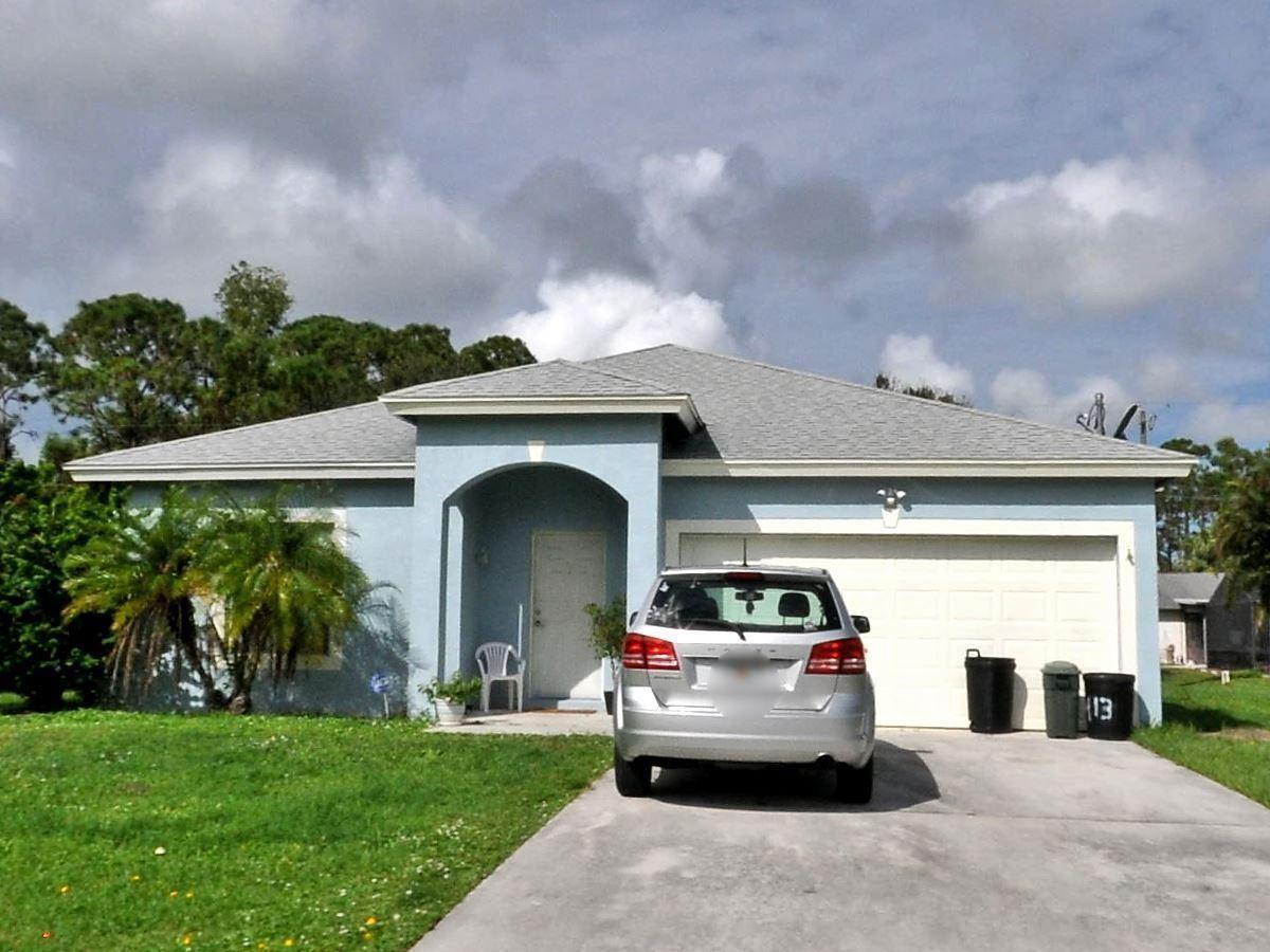 1926 SE Cheltenham Street, Port Saint Lucie, FL 34984 - #: RX-10670745