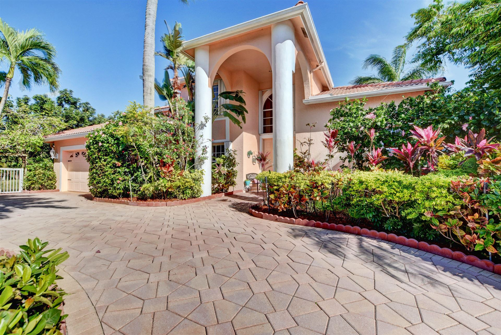 9342 Aqua Vista Boulevard, Boynton Beach, FL 33437 - #: RX-10694745