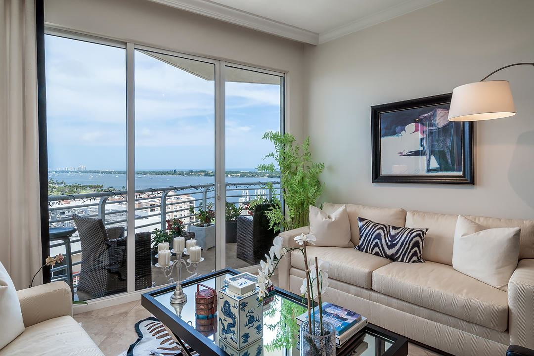 1551 N Flagler Drive #Uph5, West Palm Beach, FL 33401 - MLS#: RX-10703745