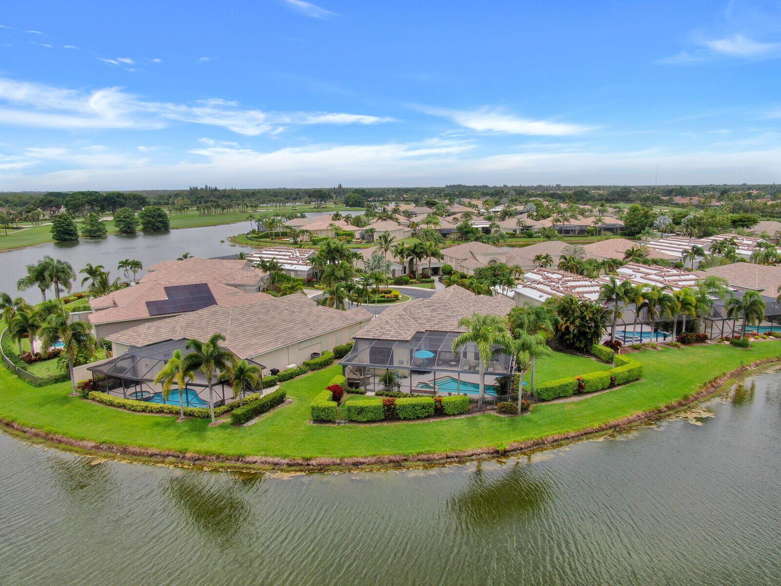 Photo of 7781 Blue Heron Way, West Palm Beach, FL 33412 (MLS # RX-10730745)
