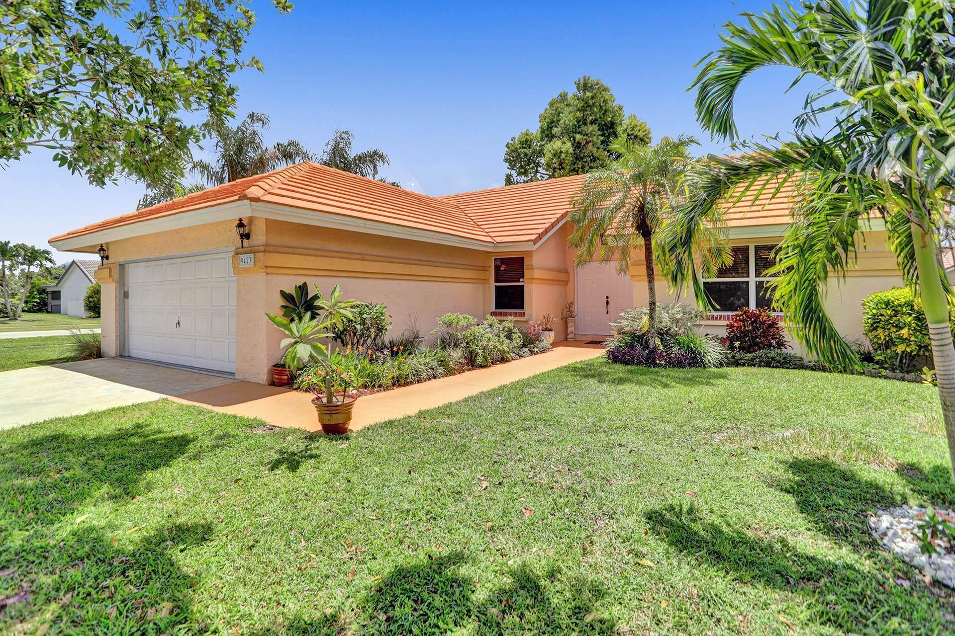 9423 Nursery Lane, Boynton Beach, FL 33437 - MLS#: RX-10732745