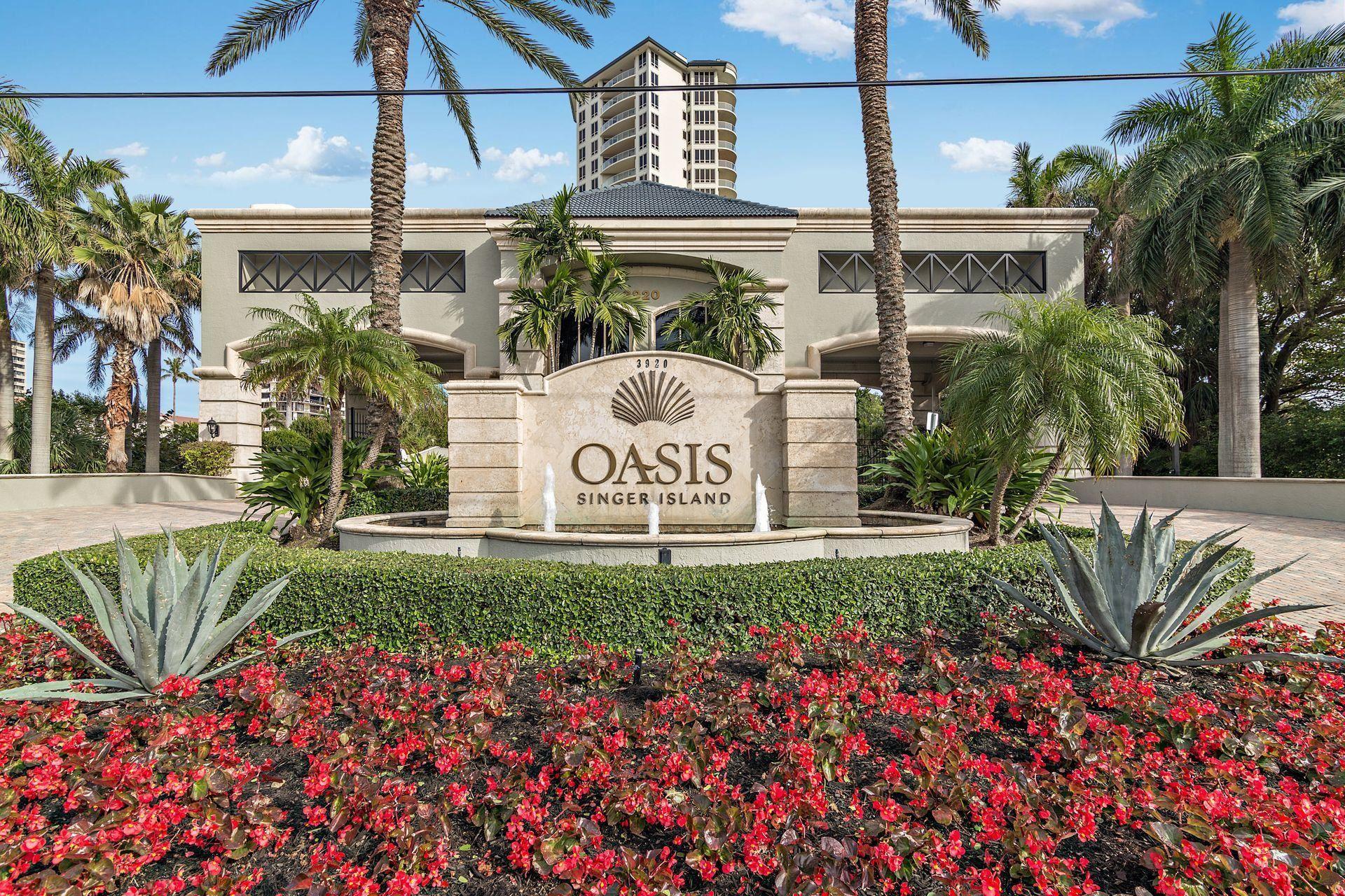 3920 N Ocean Drive #5-A, Singer Island, FL 33404 - MLS#: RX-10750745