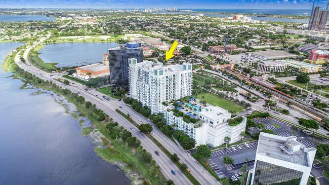 300 S Australian Avenue #519, West Palm Beach, FL 33401 - #: RX-10753745