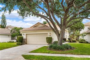 Photo of 4895 Sherwood Forest Drive, Delray Beach, FL 33445 (MLS # RX-10523746)