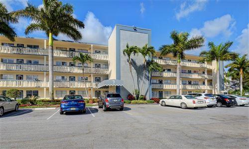Foto de inmueble con direccion 4027 Yarmouth B Boca Raton FL 33434 con MLS RX-10611746