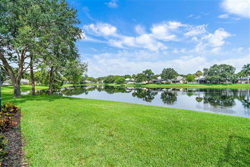 Photo of 4197 Royal Oak Drive, Palm Beach Gardens, FL 33410 (MLS # RX-10627746)