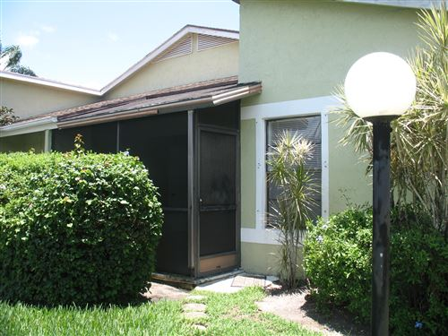 Photo of 4339 Willow Brook Circle, West Palm Beach, FL 33417 (MLS # RX-10628746)