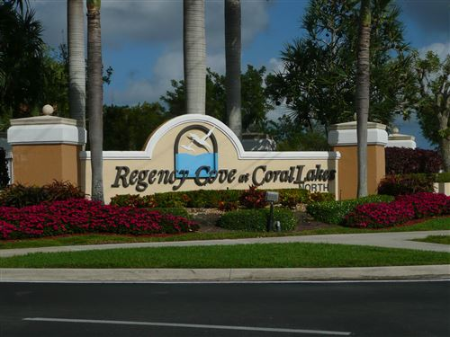Foto de inmueble con direccion 6454 Emerald Breeze Way Boynton Beach FL 33437 con MLS RX-10650746