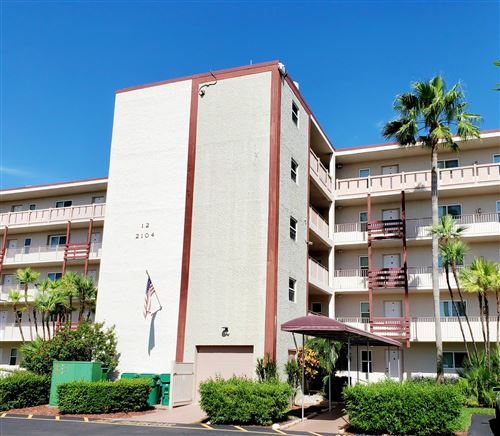 Photo of 2104 S Cypress Bend Drive #410, Pompano Beach, FL 33069 (MLS # RX-10657746)