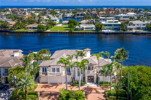 Photo of 5500 Coastal Drive, Boca Raton, FL 33487 (MLS # RX-10661746)