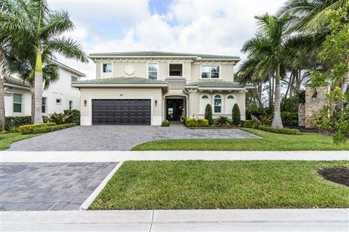 Photo of 103 Lucia Court, Jupiter, FL 33478 (MLS # RX-10673746)