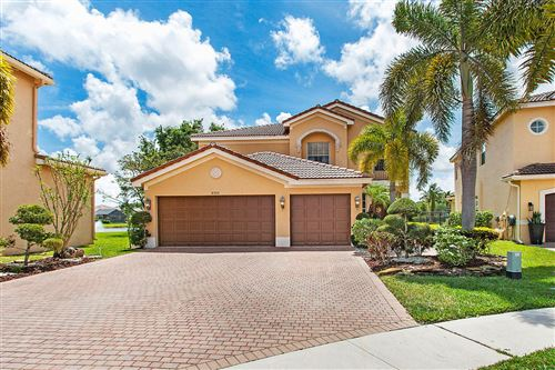 Photo of 8720 Woodgrove Harbor Lane, Boynton Beach, FL 33473 (MLS # RX-10681746)