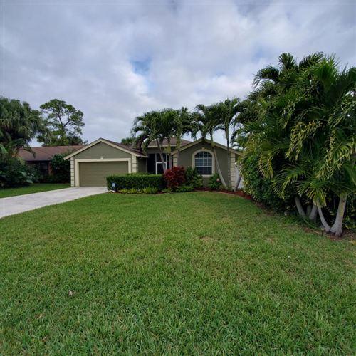 Photo of 6093 Barbara Street, Jupiter, FL 33458 (MLS # RX-10687746)