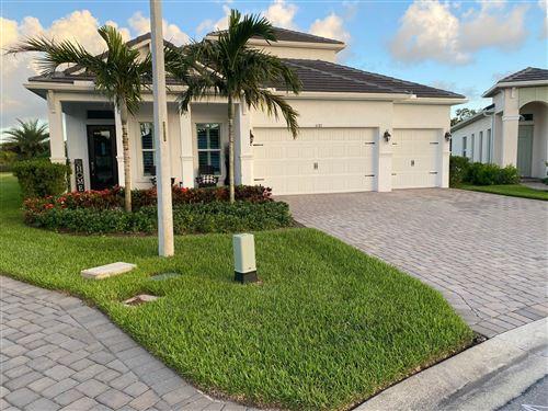 Photo of 4783 SW Briarwood Court, Stuart, FL 34997 (MLS # RX-10731746)