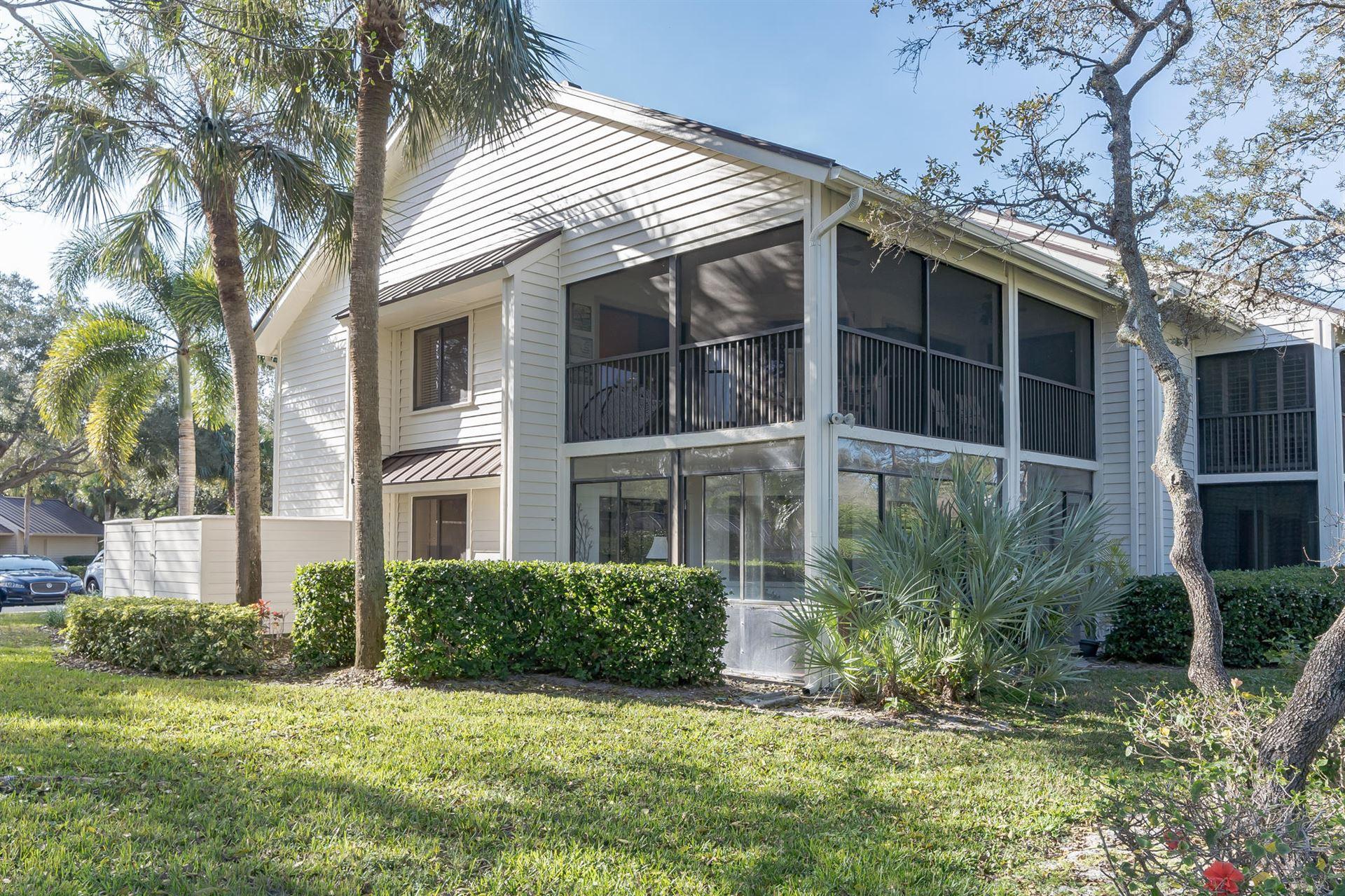 6403 SE Brandywine Court #221, Stuart, FL 34997 - #: RX-10692746