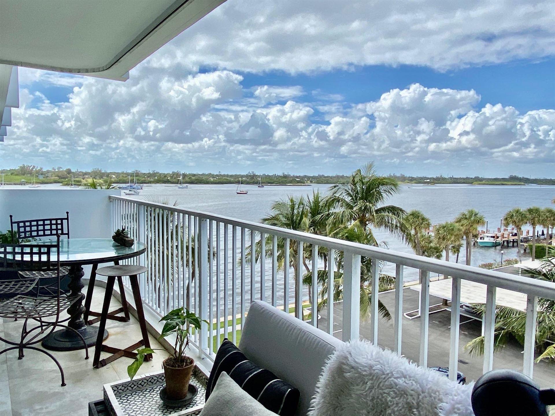 2860 S Ocean Boulevard #505, Palm Beach, FL 33480 - MLS#: RX-10725746