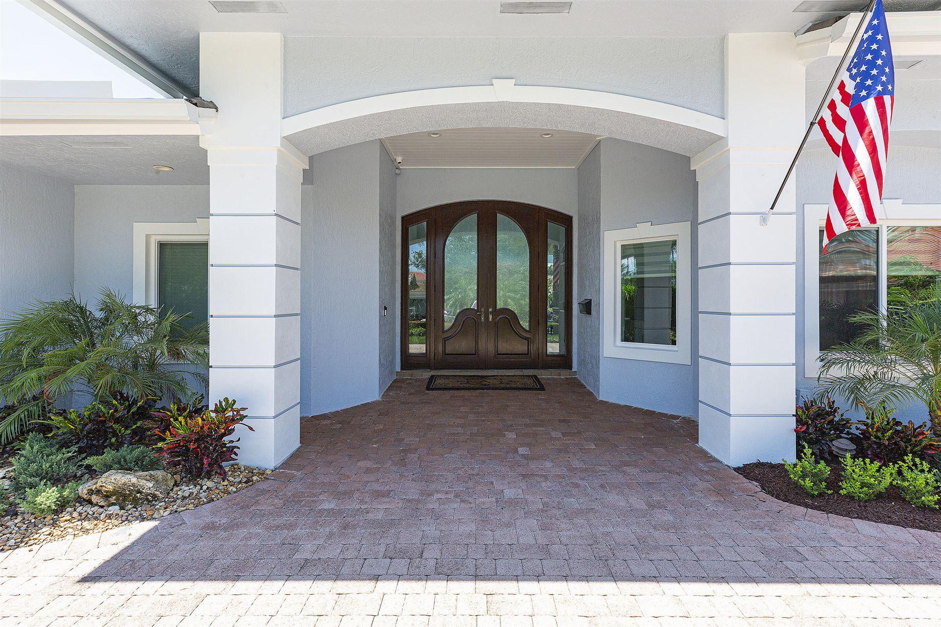 Photo of 2340 NE 28th Court, Lighthouse Point, FL 33064 (MLS # RX-10732746)