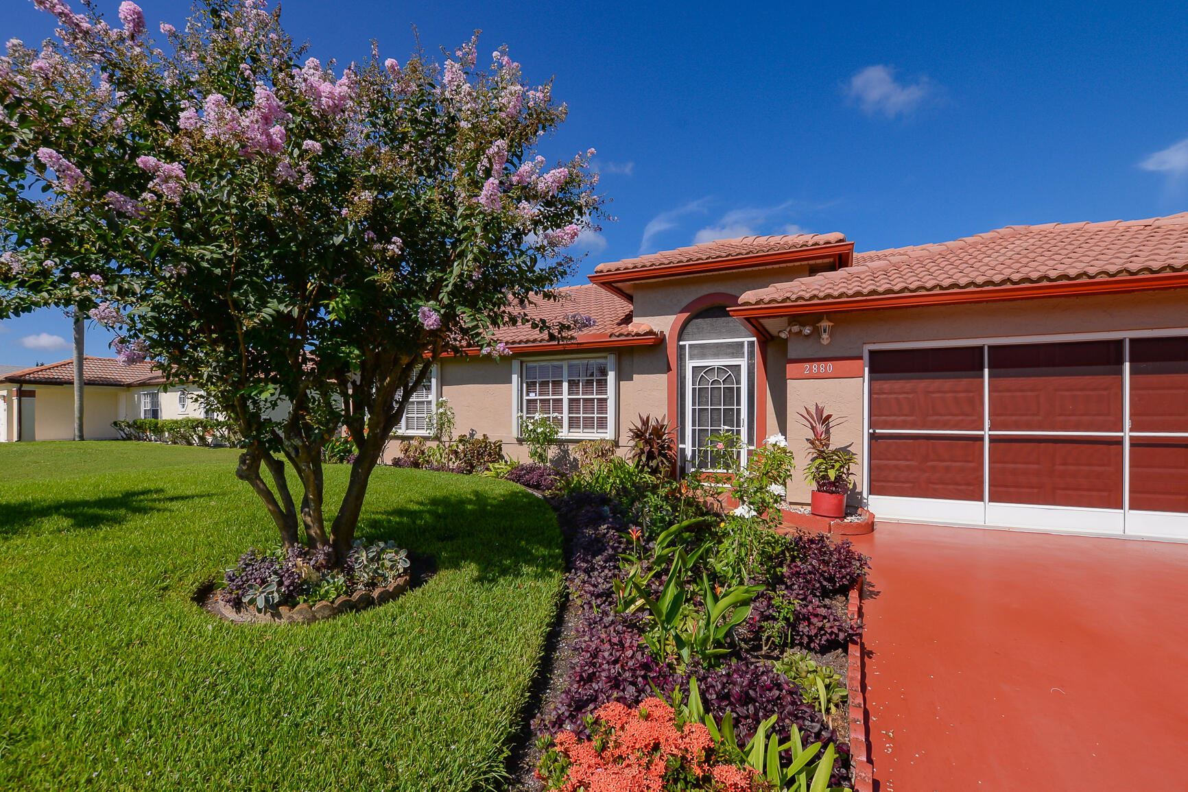 2880 SW Ann Arbor Road, Port Saint Lucie, FL 34953 - #: RX-10734746