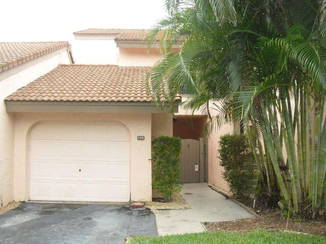 1800 Embassy 105 Drive #105, West Palm Beach, FL 33401 - MLS#: RX-10744746