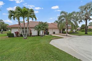 Photo of 13257 Touchstone Place, Palm Beach Gardens, FL 33418 (MLS # RX-10537747)