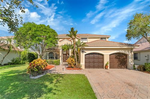 Photo of Listing MLS rx in 739 Lake Boulevard Weston FL 33326