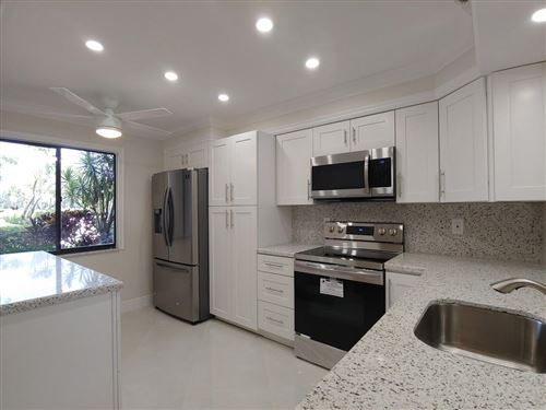 Photo of 14476 Amberly Lane #108, Delray Beach, FL 33446 (MLS # RX-10656747)