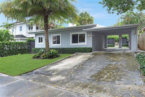 Photo of 604 NE 17th Way, Fort Lauderdale, FL 33304 (MLS # RX-10679747)