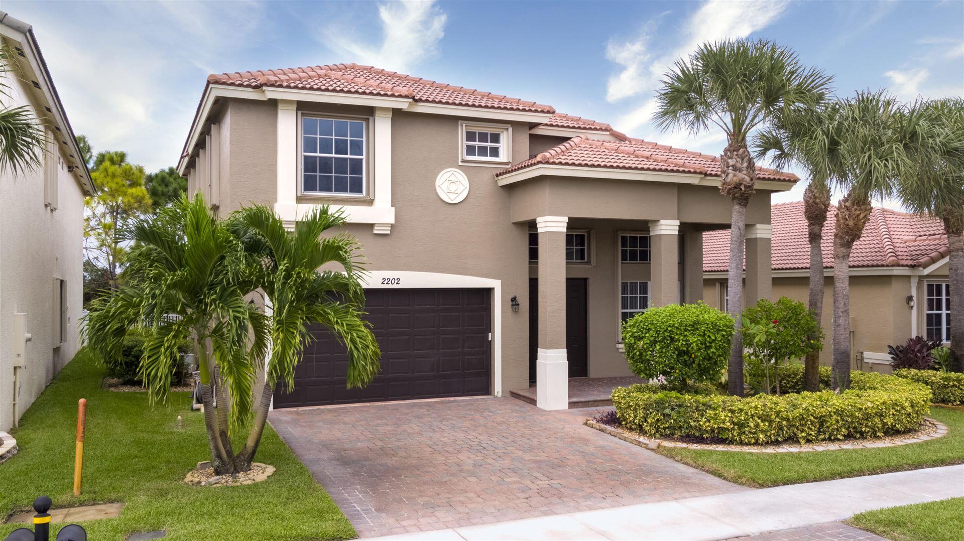 2202 SW Newport Isles Boulevard, Port Saint Lucie, FL 34953 - #: RX-10657747